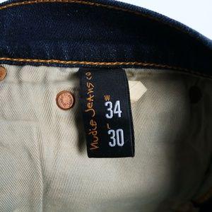 Nudie Jeans Jeans - SOLD Nudie Jeans Long John Vintage Denim